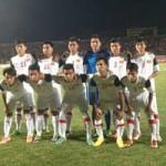Bóng đá - U19 VN ngược dòng trước U19 Indonesia