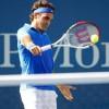 Học tennis qua ti vi: Cú trái 1 tay