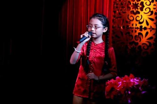 Cuộc sống Phương Mỹ Chi sau The Voice Kids - 1