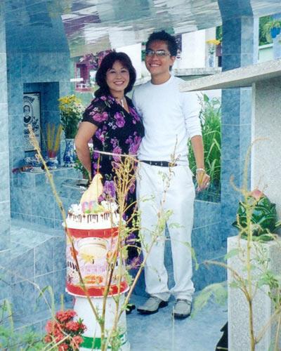 Con trai út nghệ sĩ Minh Cảnh bị đâm chết - 4