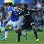 Bóng đá - Everton - Chelsea: 1 bàn thắng và 3 điểm