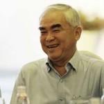 Bóng đá - UBND TP HCM không cho ông Lê Hùng Dũng tranh cử?