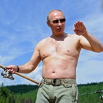 Tin tức trong ngày - Putin từng vật tay thắng nghị sĩ Mỹ