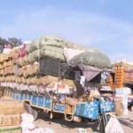Thị trường - Tiêu dùng - Hàng Việt trắc trở đường vào Campuchia