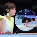 Ca nhạc - MTV - Minh Hằng bật khóc vì thí sinh khuyết tật