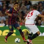Bóng đá - Barca: Công hay nhưng thủ dở