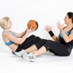 Sức khỏe đời sống - Thể dục 38 phút mỗi ngày giảm nguy cơ ung thư cổ tử cung