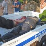800 hộ dân ký đơn nhận tội đánh chết  cẩu tặc