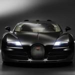 """Ô tô - Xe máy - Cận cảnh Bugatti Veyron Vitesse Legend Edition """"Jean Bugatti"""""""