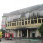 Tin tức trong ngày - Cháy TT Thương mại: Thiệt hại 400 tỷ đồng