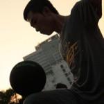 Bóng đá - Giới trẻ Hà Nội mê tâng bóng nghệ thuật