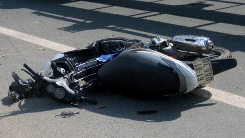 Gây tai nạn, tài xế bỏ mặc nạn nhân đứt lìa chân - 2