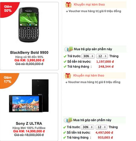 Mua iPhone cùng 7 ngày vàng giảm giá tới 50% - 12