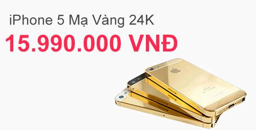 Mua iPhone cùng 7 ngày vàng giảm giá tới 50% - 2