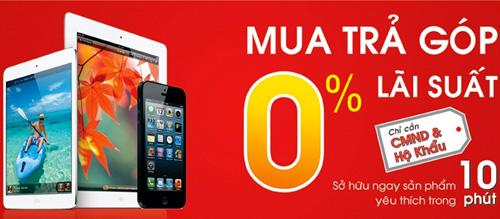 Mua iPhone cùng 7 ngày vàng giảm giá tới 50% - 3