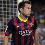 Bóng đá - Barca mất Alba hết tháng