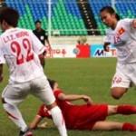 Bóng đá - ĐT nữ Việt Nam thắng đậm Jordan 4-0