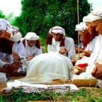 Du lịch - Nghi lễ Phathi của người chăm