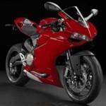 Ô tô - Xe máy - Ducati 899 Panigale bất ngờ ra mắt