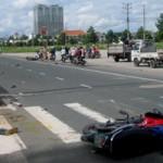 Tin tức trong ngày - Gây tai nạn, tài xế bỏ mặc nạn nhân đứt lìa chân