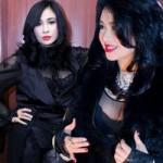 Thời trang - Diva Thanh Lam yêu thích áo xuyên thấu