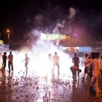 Tin tức trong ngày - Campuchia: Đụng độ dữ dội giữa thủ đô