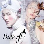 """Thời trang - Cánh bướm và chuyện """"chung ý tưởng"""""""