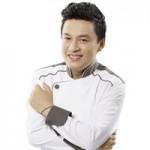 Phim - Lam Trường tức tốc giảm cân làm bếp trưởng