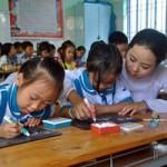 Giáo dục - du học - Hàng ngàn học sinh... nằm học