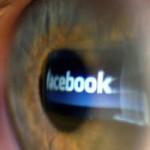 Thời trang Hi-tech - Xem Timeline Facebook dưới góc nhìn của người khác