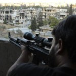 Tin tức trong ngày - Syria: Quân nổi dậy đã bỏ lỡ thời cơ vàng