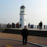 Những kỷ niệm khó quên trên xứ Hàn