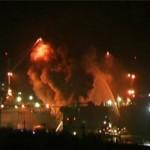 Tin tức trong ngày - Tàu ngầm hạt nhân Nga bốc cháy