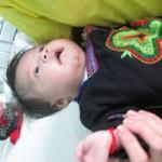 Sức khỏe đời sống - Tiếng rên đau đớn của bé mắc bệnh tim bẩm sinh