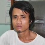 Tin Đà Nẵng - Truy nóng đối tượng cướp giật