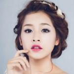 Làm đẹp - Make-up ngọt ngào đầu thu cùng Chi Pu