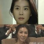 Làm đẹp - Mỹ nhân Hàn đẹp lên nhờ dao kéo