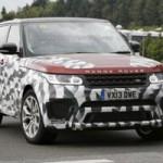 Ô tô - Xe máy - 2015 Range Rover Sport RS hầm hố lộ mặt