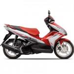 Ô tô - Xe máy - Honda xác nhận tiếng kêu lạ trên Airblade 125