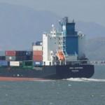 Tin tức trong ngày - Đâm tàu ở Vũng Tàu: Tìm kiếm trong sóng lớn