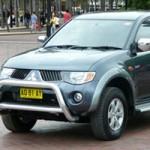 Ô tô - Xe máy - Thu hồi xe Mitsubishi Triton và Pajero Sport