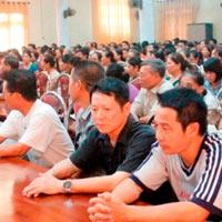 Hỗ trợ ít: Tiểu thương TTTM Hải Dương kêu khóc