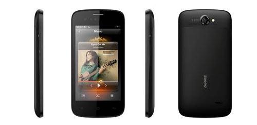 Gionee Pioneer P2: Lựa chọn đáng giá cho smartphone giá rẻ - 2