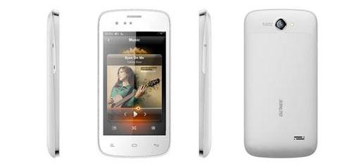 Gionee Pioneer P2: Lựa chọn đáng giá cho smartphone giá rẻ - 3