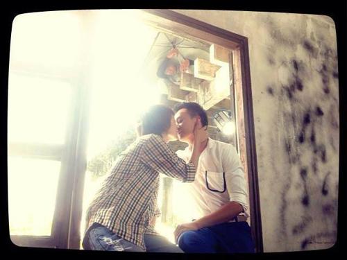 Ảnh cưới như mơ của Minh Hằng, Mạnh Hải - 13
