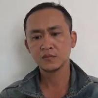 Gặp nghi phạm giết ca sỹ Nhật Sơn
