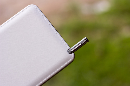 "Trên tay ""bom tấn"" Samsung Galaxy Note 3 - 9"