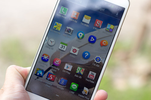 "Trên tay ""bom tấn"" Samsung Galaxy Note 3 - 12"