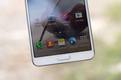 "Trên tay ""bom tấn"" Samsung Galaxy Note 3 - 3"