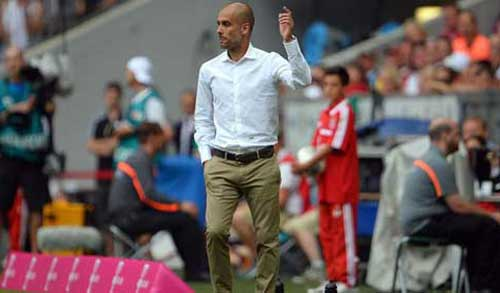 Bayern – CSKA: Cất bước chinh phục - 2